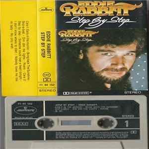 Eddie Rabbitt - Step By Step Album