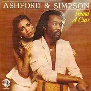 Ashford & Simpson - Found A Cure Album