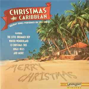 No Artist - Christmas In The Caribbean Album