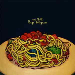 Mr. Bill - Lego Bolognese Album