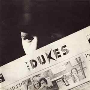The Dukes - The Dukes Album