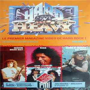Various - Hard 'N' Heavy Volume 3 Album