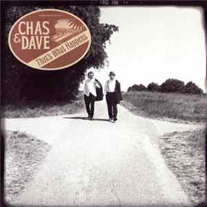 Chas And Dave - That's What Happens Album